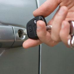 car locksmith Newcastle
