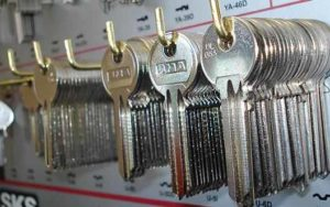 locksmith Washington keys