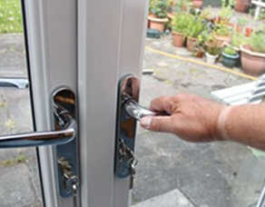 upvc door repairs and window locks Newcastle